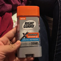 Right Guard Xtreme Ultra Gel Arctic Refresh Anti-Perspirant/Deodorant uploaded by Yeily G.
