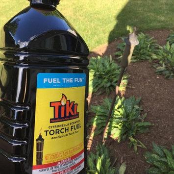 Photo of Tiki 64 Oz BiteFighter Torch Fuel uploaded by Patti B.