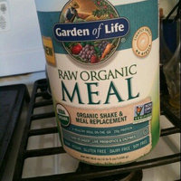 Garden of Life RAW Meal Replacement, Original, 2.6 lbs uploaded by Tani L.