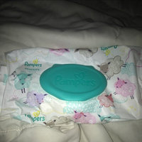 Pampers Sensitive Baby Wipes uploaded by Kassandra F.