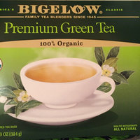 Bigelow All Natural Organic Pure Green Decaffeinated Green Tea uploaded by Tami R.