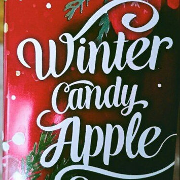 Photo of Bath & Body Works Deep Cleansing Hand Soap Winter Candy Apple uploaded by Sorella B.
