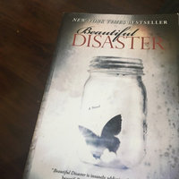 Beautiful Disaster  uploaded by Heidi L.