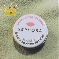 SEPHORA COLLECTION Super smoothing lip butter uploaded by Maria O.