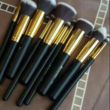 Photo of Sculpt and Blend - 10 Piece Brush Set uploaded by Sandra G.