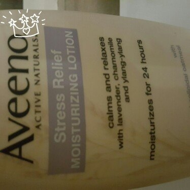 Aveeno Active Naturals Skin Relief with Soothing Oat Essence Moisturizing Lotion uploaded by Danae R.
