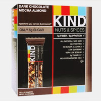 KIND® Dark Chocolate Mocha Almond uploaded by Christina E.