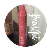 NYX Chunky Dunk Hydrating Lippie uploaded by Jessie S.
