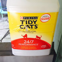 Purina Tidy Cats Tidy Cats LightWeight 24/7 Performance Scoop Litter Jug - 8.5lb uploaded by Jahara C.