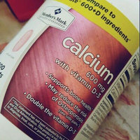 Member's Mark 600 mg Calcium + D3 Dietary Supplement (600 ct.) uploaded by Maridania C.