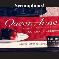 Queen Anne Cordial Cherries uploaded by Amber P.