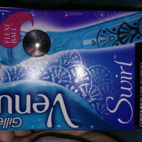 Photo of Gillette Venus® Swirl™ Razor uploaded by Amanda P.