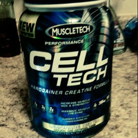 Muscletech Cell-Tech Performance Series - Limited Edition Lemonade Iced Tea uploaded by Becca M.
