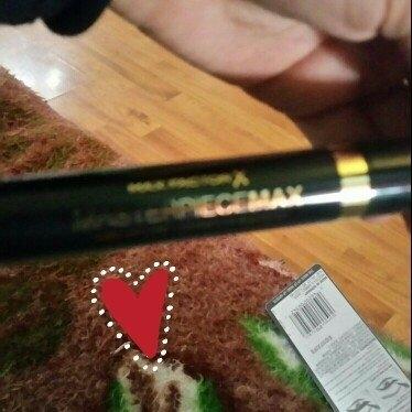 MaxFactor Masterpiece Max Regular Mascara Velvet Black uploaded by DeAna V.
