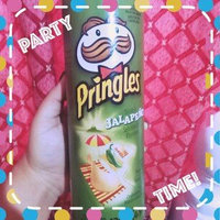 Pringles® Grab & Go Cheddar Cheese uploaded by luarexis g.