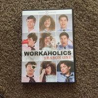 Workaholics uploaded by Megan E.