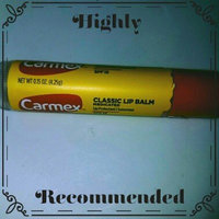 Carmex Original Lip Balm - Spf 15 0.15 oz (4.25 grams) Balm uploaded by Ofelia P.