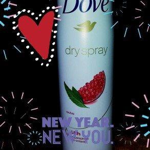 Photo of Dove Revive Dry Spray Antiperspirant uploaded by Daisy B.