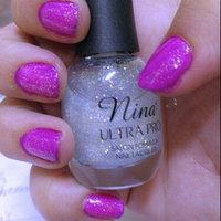 Nina Ultra Pro Ultra Pro Nail Enamel Opal Elegance uploaded by jessica s.
