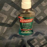 Colgate Enamel Health Anticavity Fluoride Sparkling Fresh Mint Mouthwash uploaded by Maricsa R.