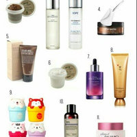 SU M37 KOREAN COSMETICS, LG Household & Health Care_ SUM37, Air Rising TF Dazzling Base 40ml (essential oils, brightening, Wrinkle, moisturizing, pearls) 001KR uploaded by Jeanette M.