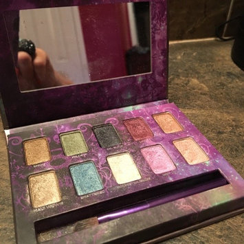 Photo of Urban Decay Shadow Box Ammo uploaded by Lisa S.