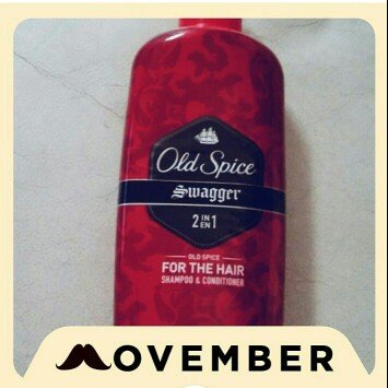 Photo of Old Spice Swagger 2-in-1 Shampoo and Conditioner - 25.3 fl oz uploaded by Anastacia C.