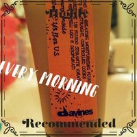 Davines This is a Relaxing Moisturizing Fluid uploaded by Malinda Brown W.