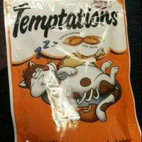 Whiskas Temptations Cat Treats Tantalizing Turkey Flavor uploaded by Debbie K.