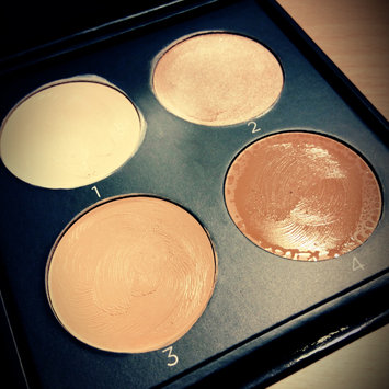 Photo of Cover FX Contour Kit uploaded by Felicia R.