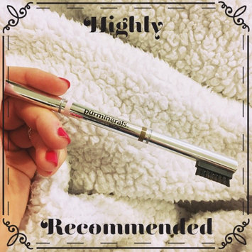 Photo of Pur Minerals Wake Up Brow Dual-Ended Brow Pencil uploaded by Makenna M.