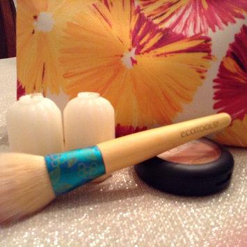 Photo of EcoTools® Mattifying Finish Brush uploaded by Joni S.