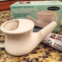 Ancient Secrets Nasal Cleansing Pot uploaded by Deana F.