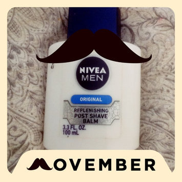 Photo of NIVEA For Men Sensitive After Shave Balm uploaded by Phillippa H.