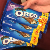 Milka Oreo Chocolate Candy Bar uploaded by Clarisse T.