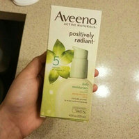Aveeno Active Naturals Positively Ageless Youth Perfecting Moisturizer uploaded by Natalie C.