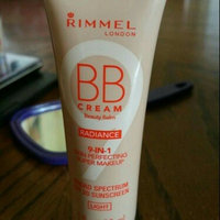 Rimmel Wake Me Up Radiance BB - Cream Light uploaded by Eloisa R.