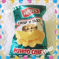 Herr's® Original Crisp 'N Tasty Potato Chips uploaded by Alex R.