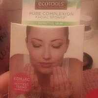 EcoTools Pure Complexion Facial Sponge uploaded by Kassi W.