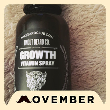 Photo of Smooth Viking Beard Oil for Men uploaded by Laura C.
