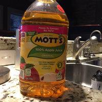 Mott's 100% Apple Juice uploaded by Kaitlyn W.