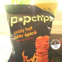 popchips Crazy Hot Potato Chips uploaded by Hina R.