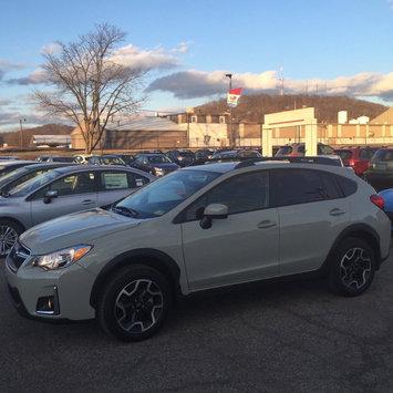 Subaru uploaded by Jacquelyn C.