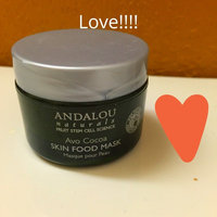 Andalou Naturals - Skin Food Mask Nourishing Avo Cocoa - 1.7 oz. uploaded by Shannon K.