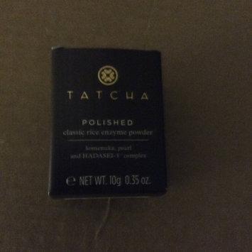 Tatcha Polished Classic Rice Enzyme Powder uploaded by Debra B.