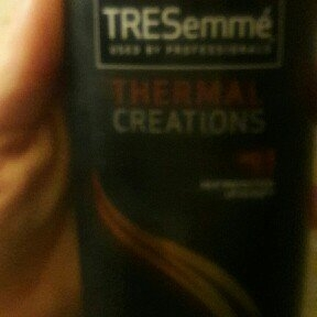 TRESemme Thermal Creations Heat Tamer Protective Spray uploaded by Stefanie B.