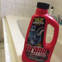 Drano Max Gel Pro Strength Clog Remover uploaded by Ana J.
