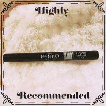 Eyeko Skinny Liquid Eyeliner uploaded by Andrea C.