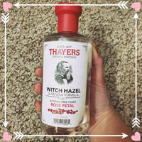 Thayers Alcohol-Free Rose Petal Witch Hazel Toner uploaded by Ceyymichelle C.