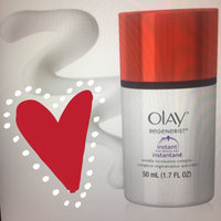 Olay Regenerist Instant Fix Wrinkle Revolution Complex uploaded by Andrea C.